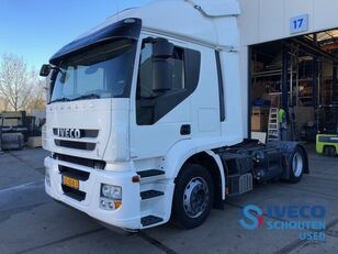 IVECO Stralis AT440S33T/P CNG/ LNG 2013 intarder Mautvrij Duitsland to