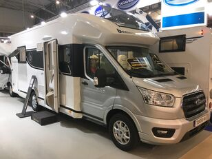 Benimar Ford Tessoro 496-model 2021,Transport inclus! nuevo