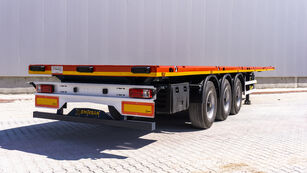 EMIRSAN Direct from Factory Custom Made Trailers nuevo
