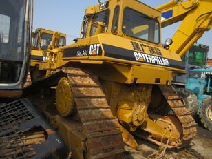 CATERPILLAR USED  CAT  D6H  GOOD  WORKING  FOR  SALE