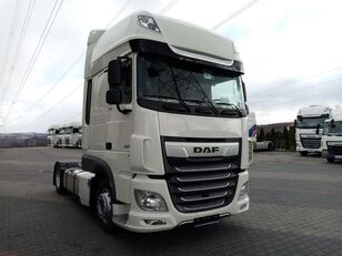 DAF XF 480 FT Low Deck VIDEO nuevo