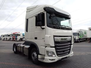 DAF XF 480 FT VIDEO