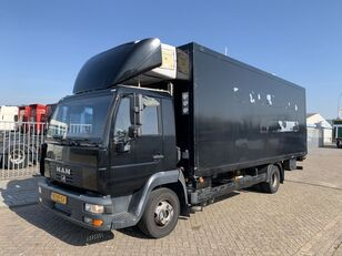 MAN L 2000 Euro 3 Refrigerated