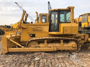 CATERPILLAR USED  CAT  D6D  JAPAN  HYDRAULIC  BULLDOZER