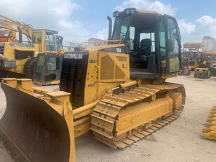 CATERPILLAR USED  CAT  D5K  JAPAN  HYDRAULIC  BULLDOZER