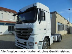 MERCEDES-BENZ 1844 MP3 1L706 2013