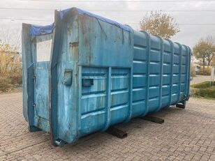 Diversen STATIONAIRE PERSCONTAINER