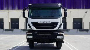 IVECO Trakker Chassis Cab 6×4 nuevo