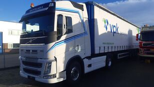 VOLVO FH4 500 Globetrotter Manual