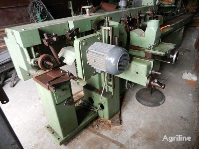 GUILLIET - O Maszyna do obróbki drewna aserradero