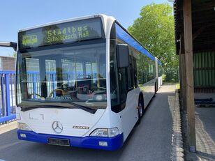 MERCEDES-BENZ Evobus O 530 G Citaro autobús articulado