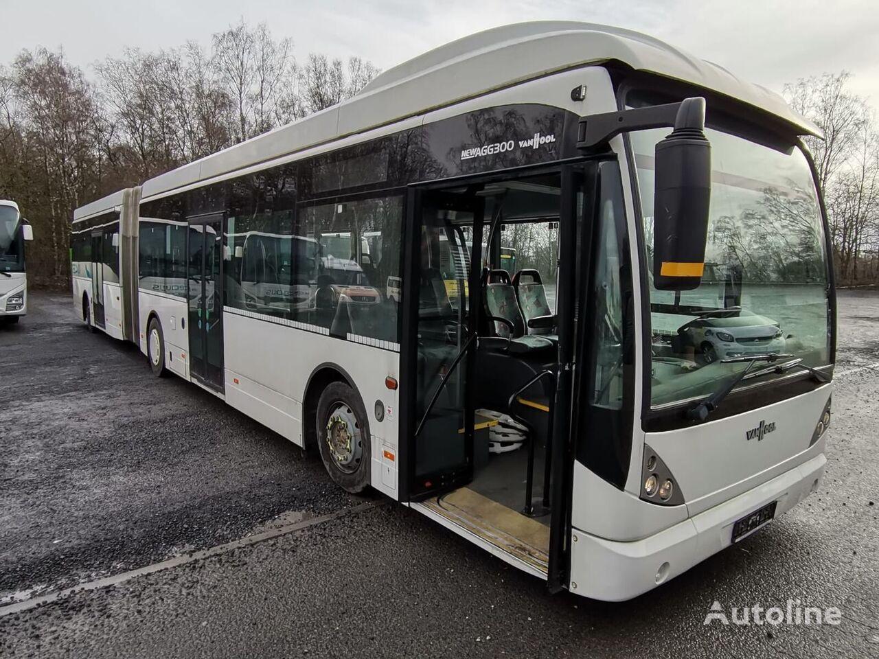 VAN HOOL AG300 autobús articulado