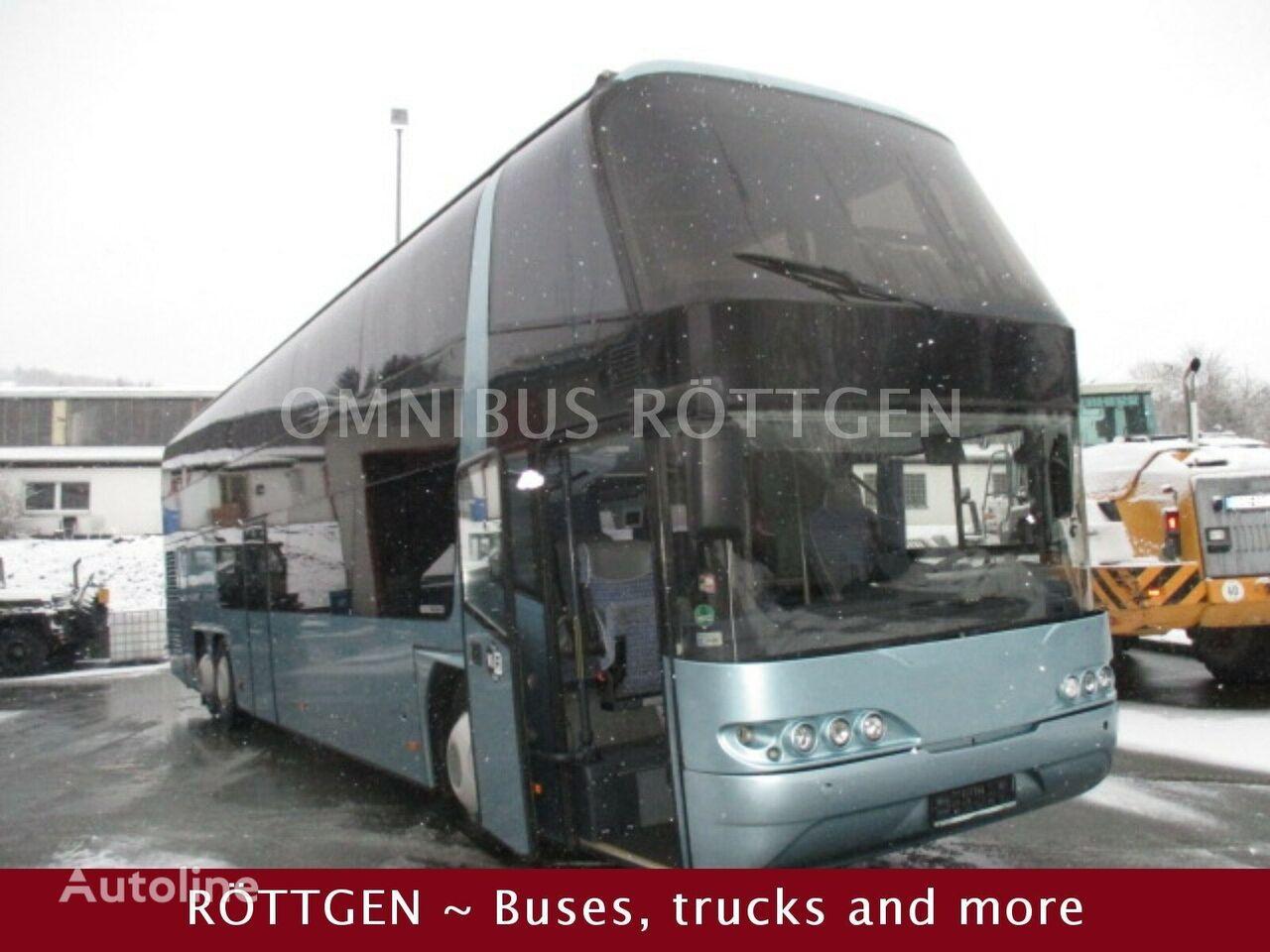 NEOPLAN N 1122/3 L (Euro 4, ATM) autobús de dos pisos