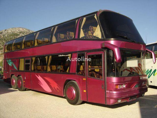 NEOPLAN N 122 SKYLINER autobús de dos pisos