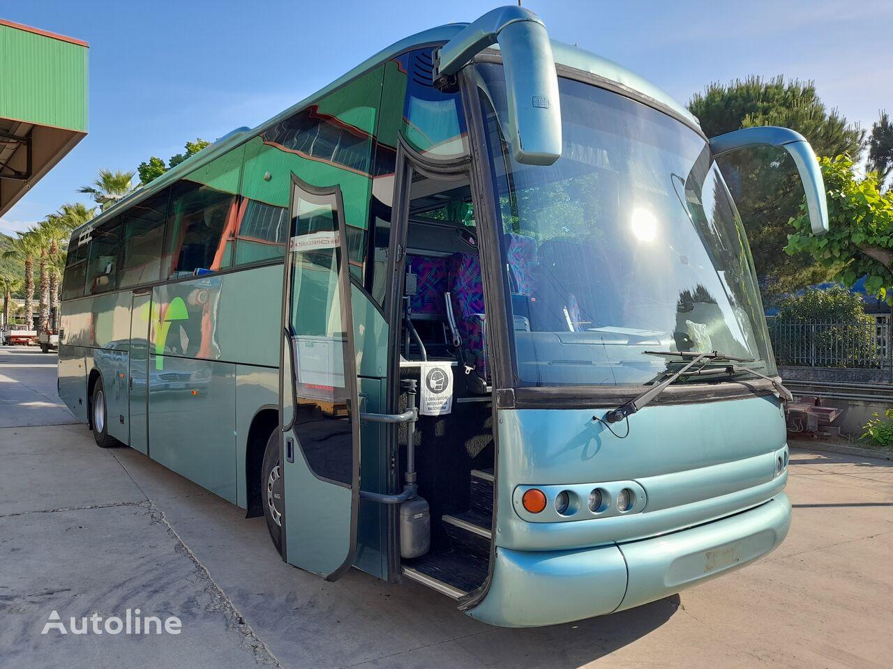IVECO DOMINO 2001 HD autobús de turismo