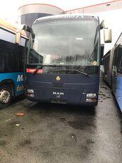 MAN Lions Coach autobús de turismo para piezas