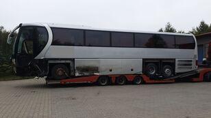 MAN Lion's Star L R02 R03 R07 R08  WSZYSTKIE CZĘSCI!! autobús de turismo para piezas
