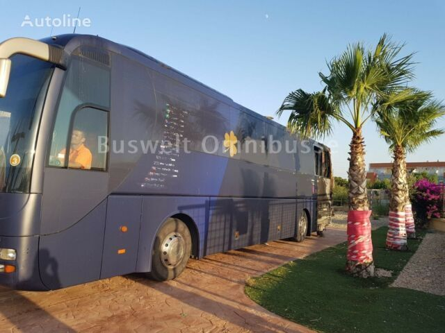 MAN R07 lions coach vip / rennsport / wohnmobil autobús de turismo