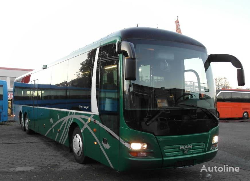MAN R13 autobús de turismo