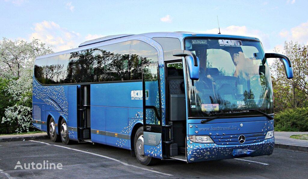 MERCEDES-BENZ O 580 16-RHD autobús de turismo