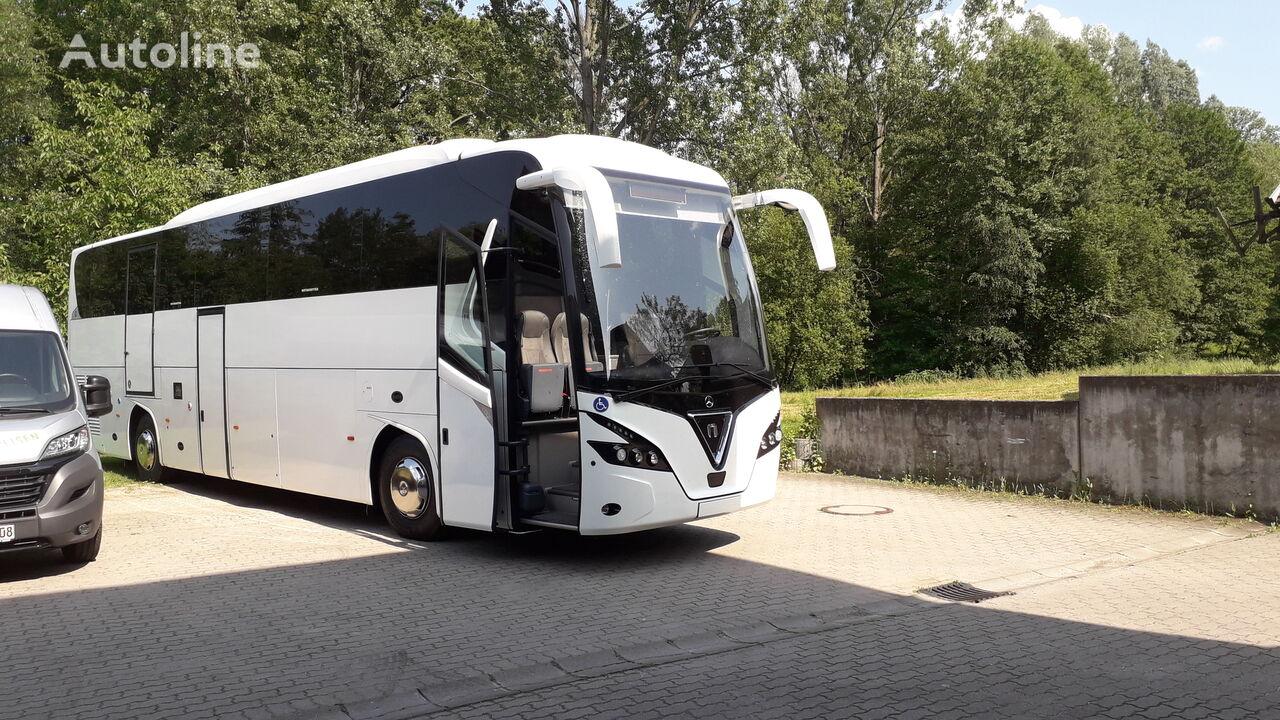 MERCEDES-BENZ OC 500 autobús de turismo
