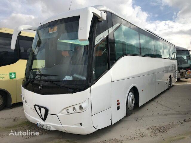 MERCEDES-BENZ OC 500 NOGE autobús de turismo