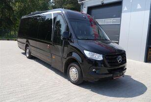 MERCEDES-BENZ  Sprinter 519 CDI Bestellfahrzeug 24 Pl. Pano XXL Komf. VIP, autobús de turismo nuevo