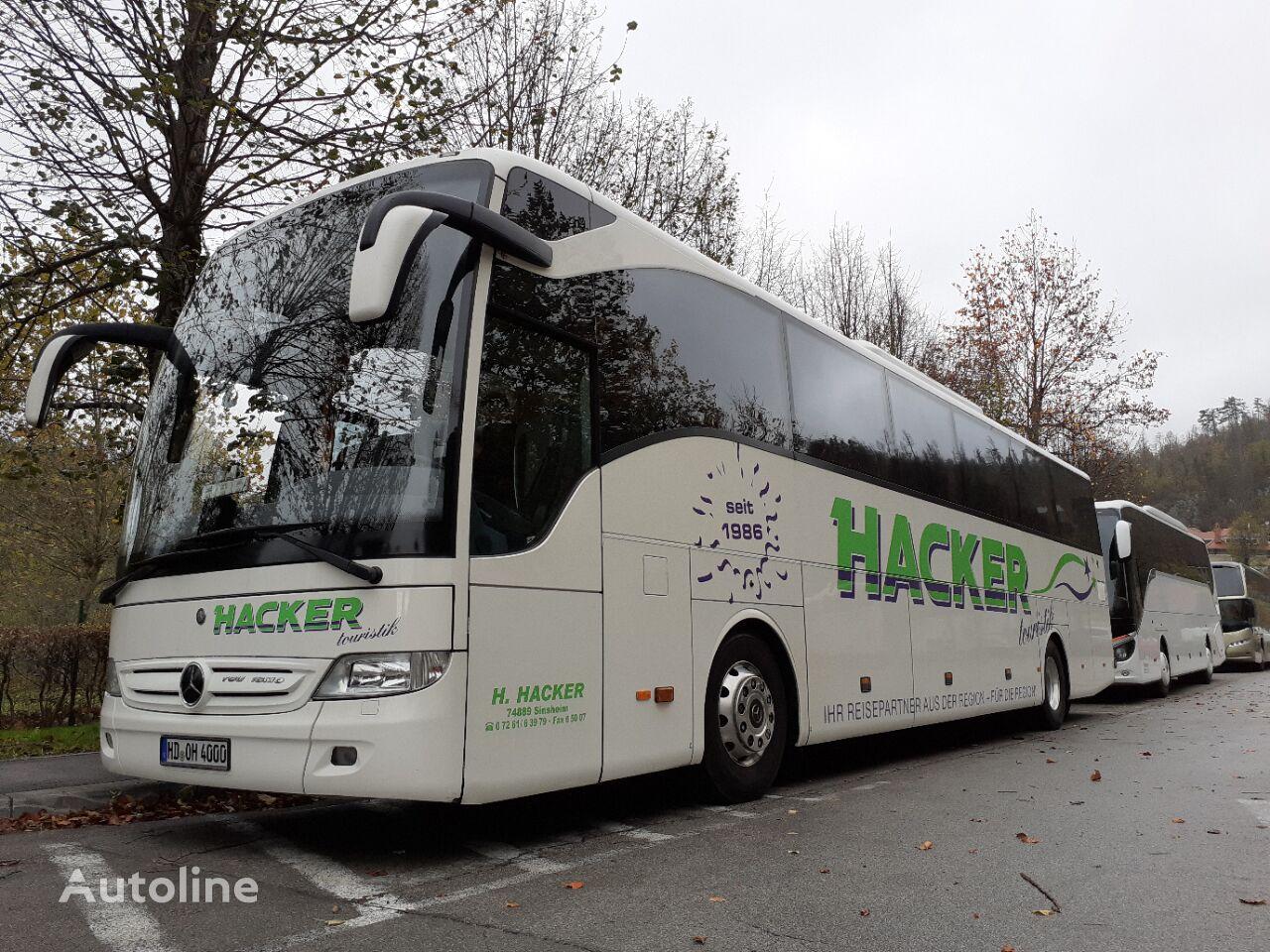 MERCEDES-BENZ Tourismo 16 RHD M/2 autobús de turismo