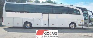 MERCEDES-BENZ Travego 15 0580 RHD15 autobús de turismo