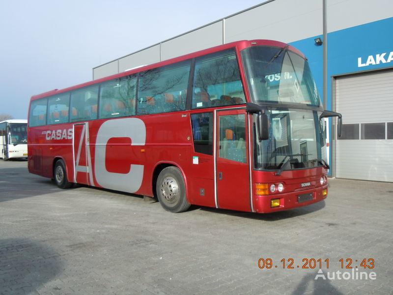 SCANIA K-113 VESUBIO NOGE POLNOSTYu OTREMONTIROVANNYY autobús de turismo