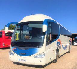 SCANIA K124 - IRIZAR PB + 420 CV + 477.790 KM REALES autobús de turismo