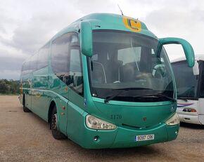 SCANIA K124 IRIZAR PB  420 CV+ 57PAX  (OPCIONAL 13 PMR ) autobús de turismo