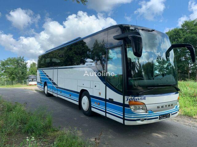 SETRA 415 GT HD autobús de turismo