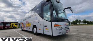SETRA 415 GT-HD 1 Hand, Top Zustand. 416 417 autobús de turismo