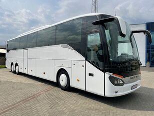 SETRA ComfortClass S 517 HD autobús de turismo