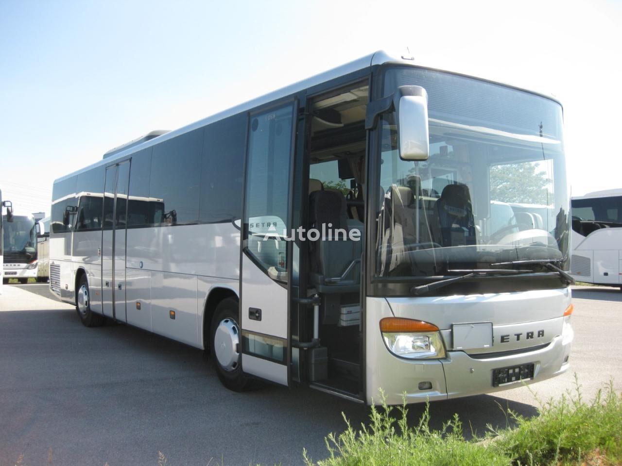 SETRA S 415 H autobús de turismo