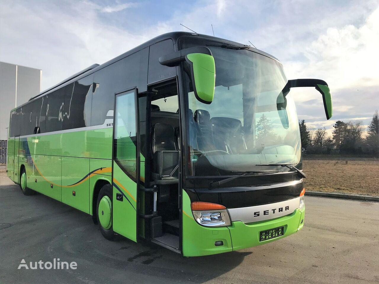 SETRA S 416 GT-HD/2 autobús de turismo