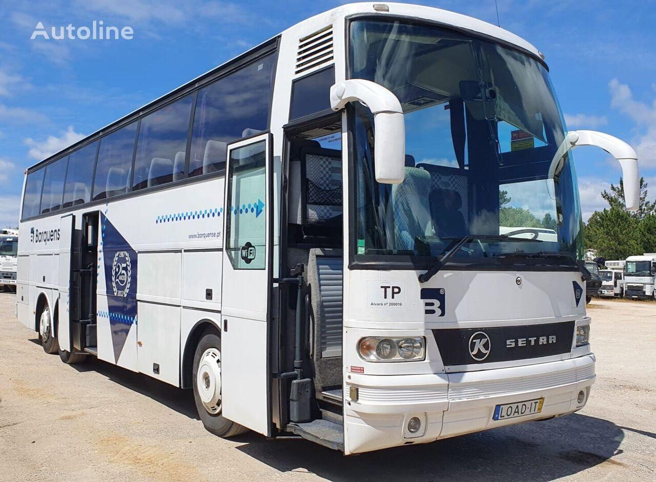 SETRA Super Condition  autobús de turismo