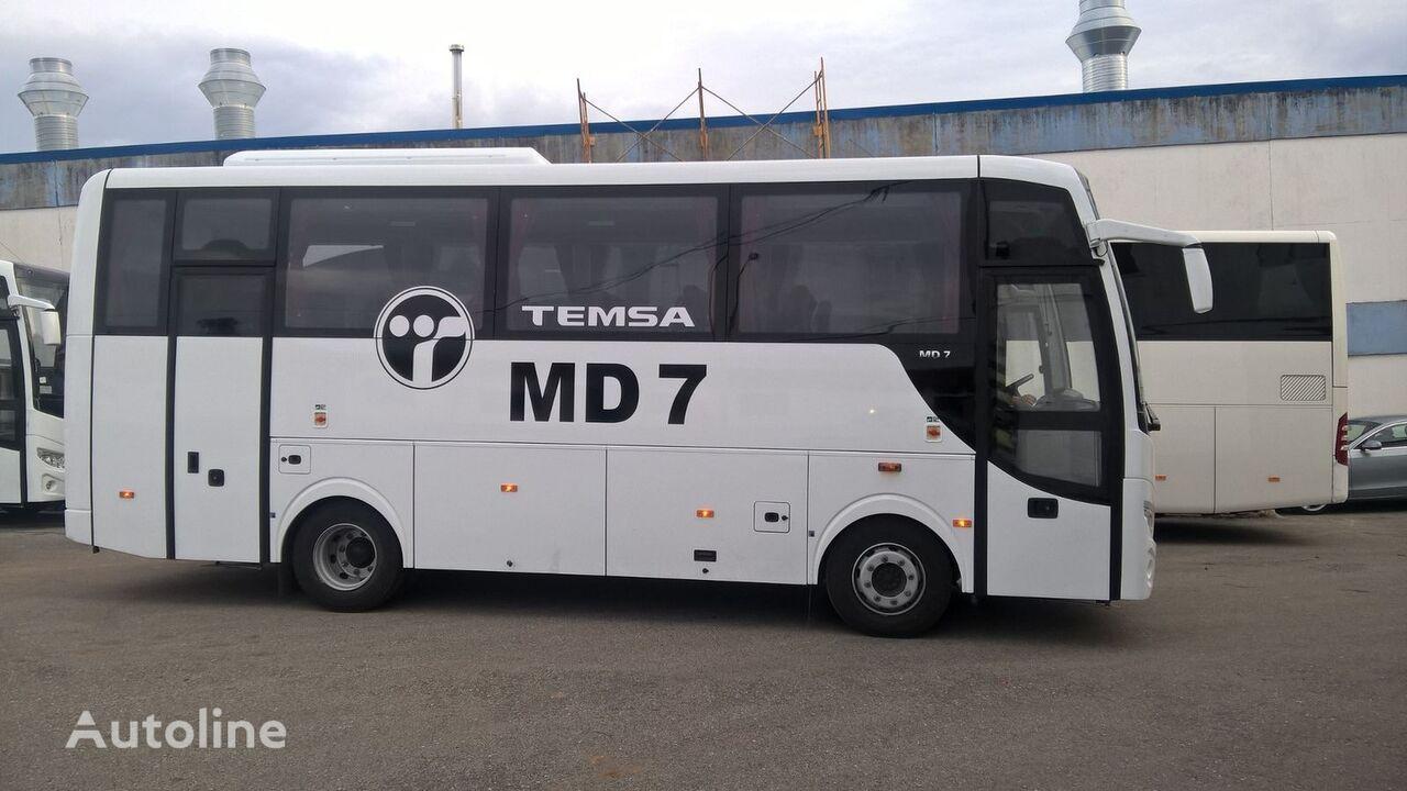 TEMSA MD 7 autobús de turismo nuevo