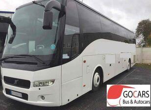 VOLVO 9700 hd b12b autobús de turismo