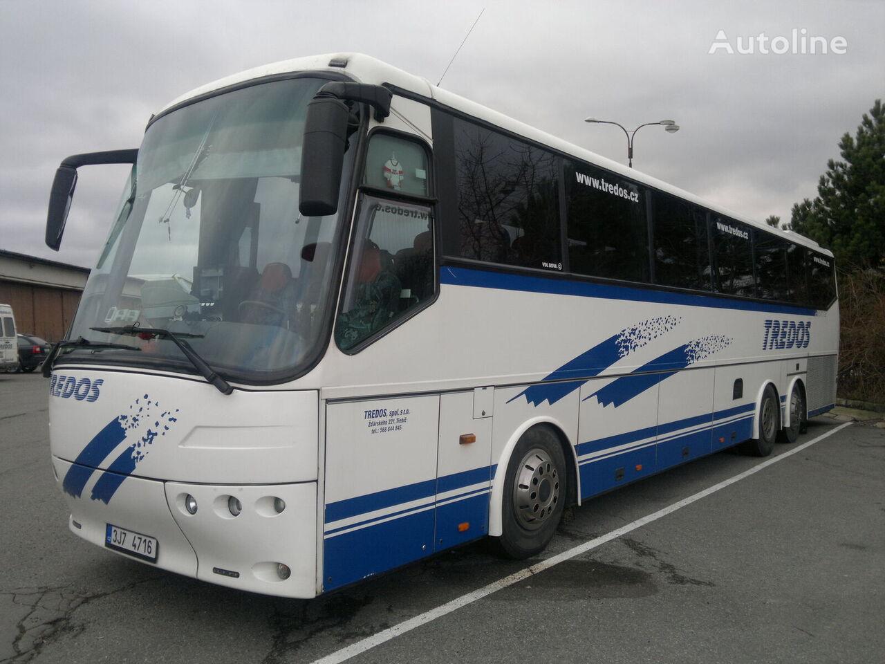 autobús de turismo BOVA FUTURA 14-430FHD