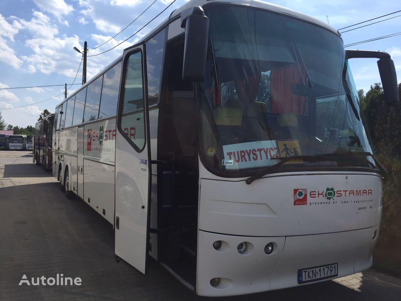 BOVA FUTURA F14 autobús de turismo