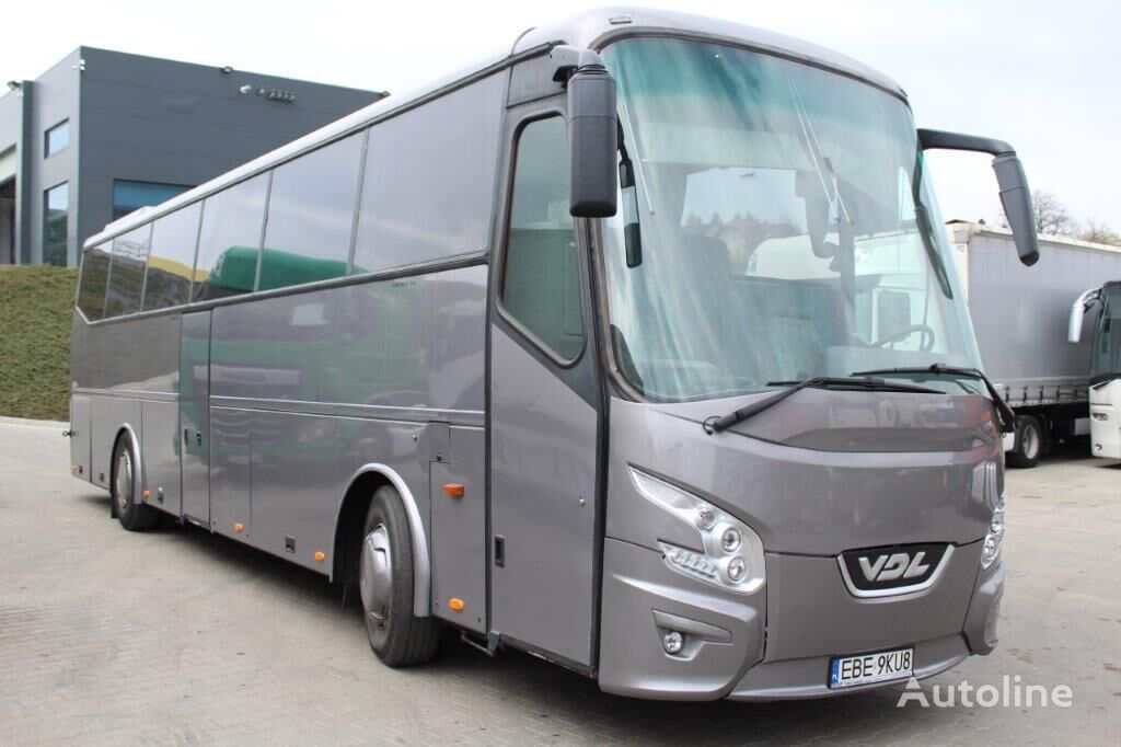 autobús de turismo BOVA Futura