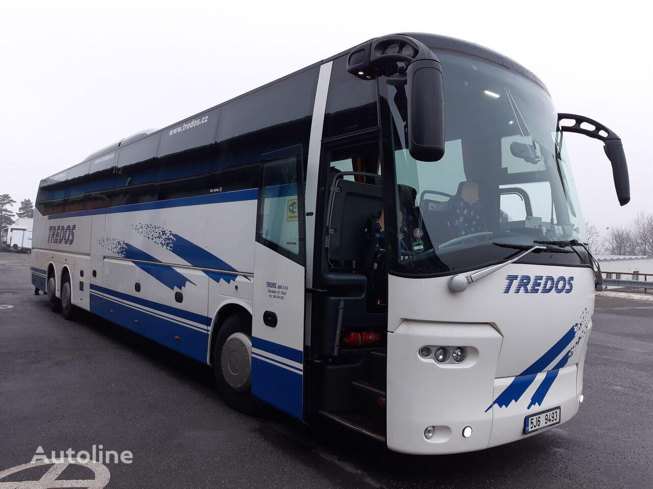 BOVA MAGIQ MHD 148-460 autobús de turismo