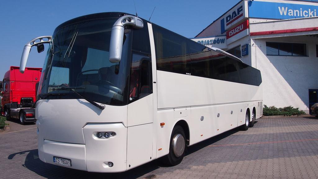 autobús de turismo BOVA Magiq