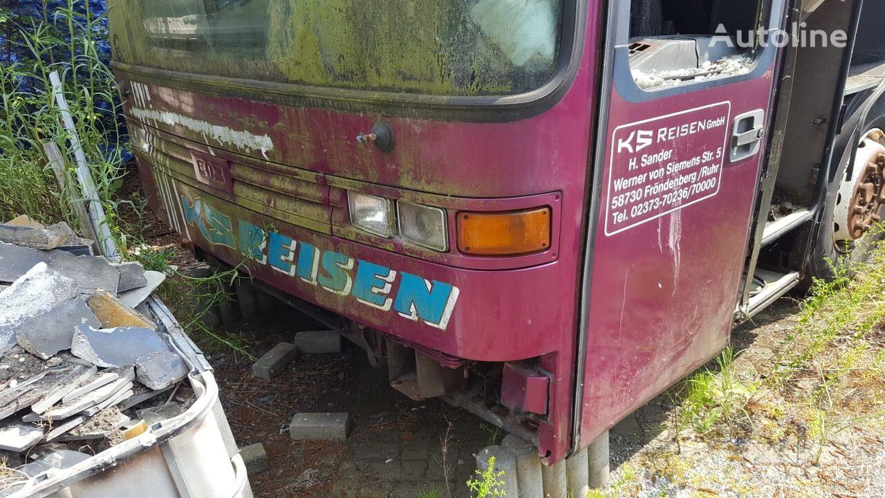 EOS 100 autobús de turismo para piezas