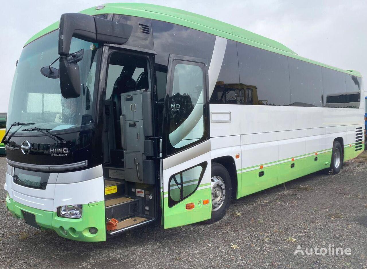 HINO SELEGA H22 autobús de turismo