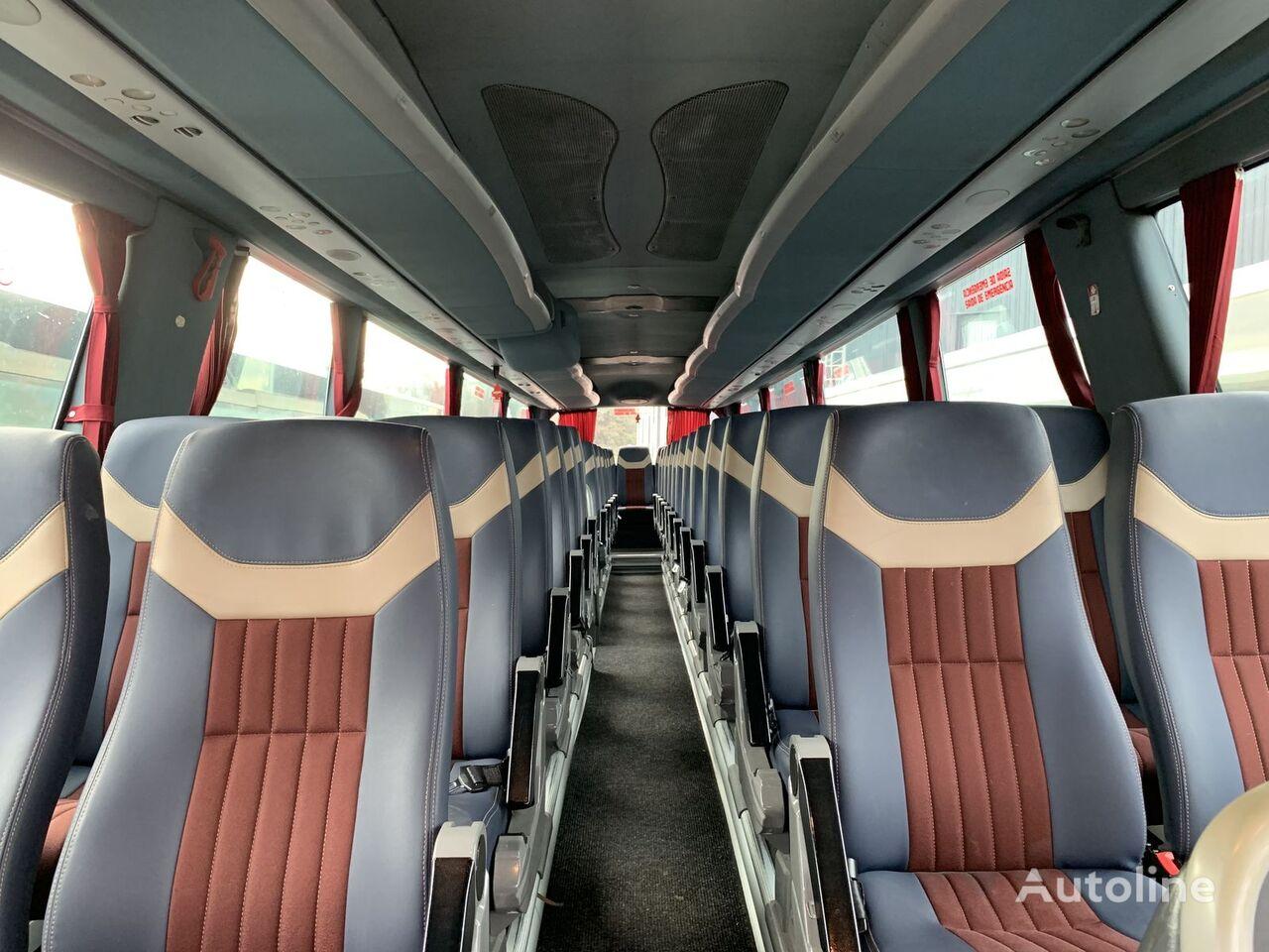 IRIZAR PB autobús de turismo