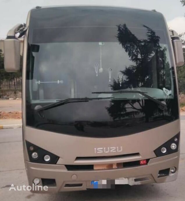 autobús de turismo ISUZU TURKUAZ