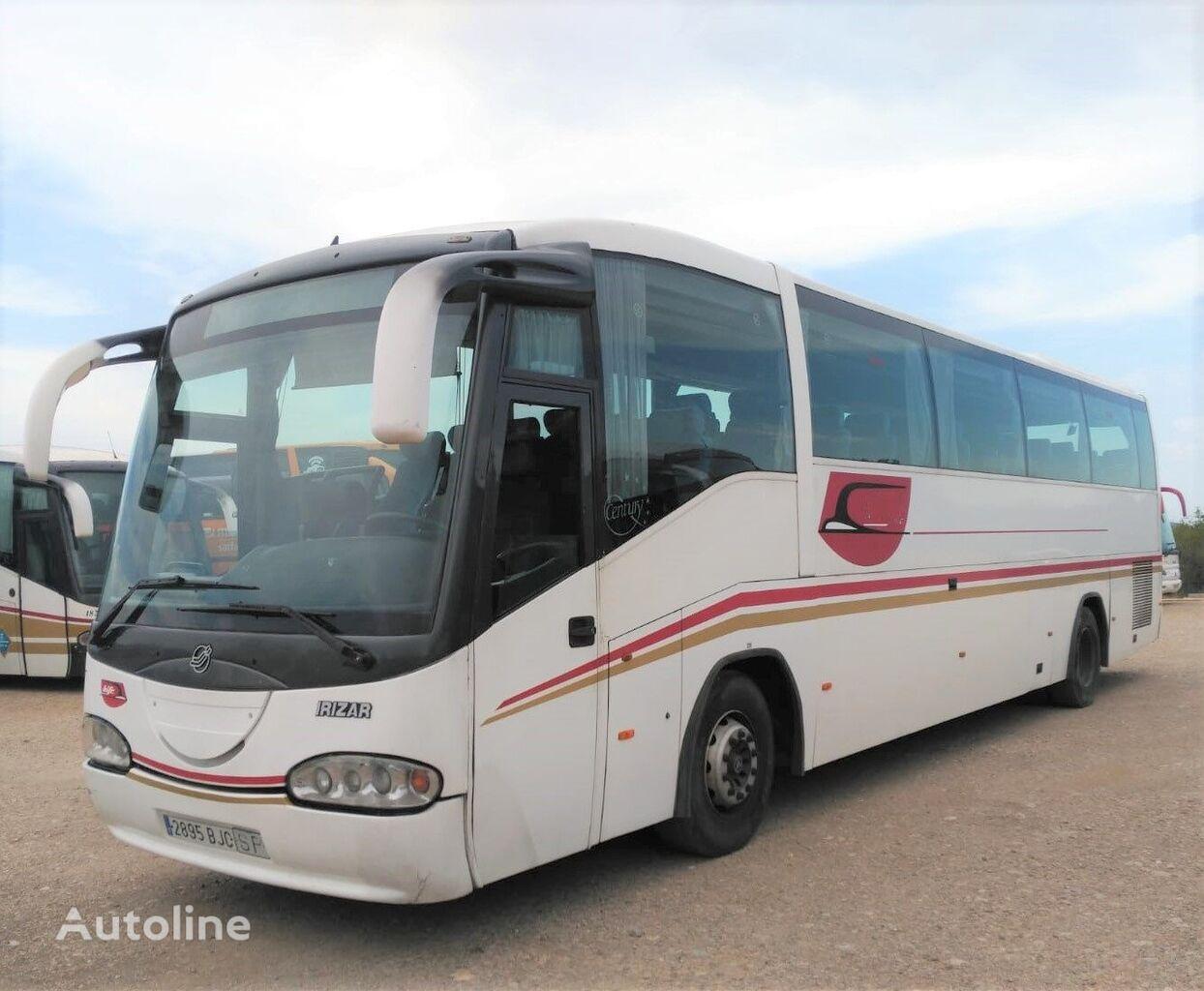 autobús de turismo IVECO 391E IRIZAR CENTURY II+ 57 PAX